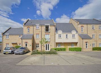 Thumbnail 2 bedroom flat for sale in Centra House, Tan Yard, St Neots