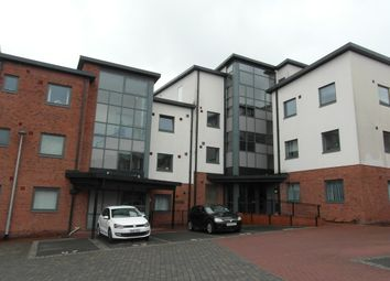 Thumbnail 2 bed flat for sale in Clips Moor, Lawley Village, Telford