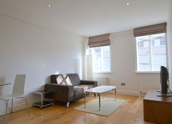 Thumbnail 1 bed flat to rent in Nell Gwynn House, Sloane Avenue, South Kensington, London