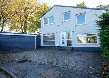 Thumbnail 5 bed detached house for sale in 6 Barnton Park Dell, Barnton, Edinburgh.