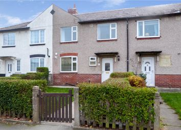 Thumbnail 3 bed terraced house to rent in Aireville Terrace, Burley In Wharfedale, Ilkley, West Yorkshire
