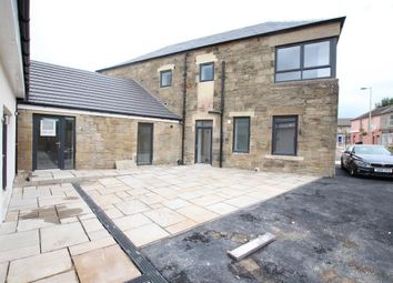 Thumbnail 1 bed flat for sale in The Cross, Stonehouse