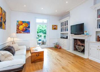 Thumbnail 1 bed flat for sale in Dennington Park Rd, London
