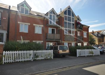 Thumbnail 1 bedroom flat to rent in Northwood Road, Whitstable