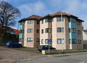 Thumbnail 2 bedroom flat to rent in The Estuary, Tweedmouth, Berwick Upon Tweed, Northumberland