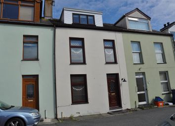 Thumbnail 3 bed property for sale in Porthyfelin, Holyhead