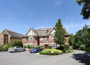 Thumbnail 2 bed flat to rent in London Road, Binfield