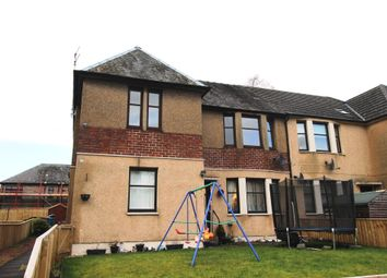 Thumbnail 3 bed flat for sale in 66 Dryburgh Avenue, Denny