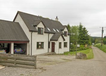 Thumbnail 5 bed detached house for sale in Beechwood Lodge, Ardross, Alness, Highland