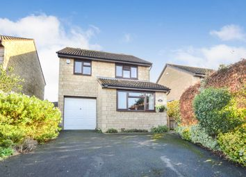Thumbnail 4 bed detached house for sale in Priory Lane, Bishop`S Cleeve, Cheltenham, Gloucestershire