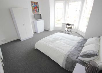 Thumbnail 1 bed property to rent in Victoria Road North, Southsea, Portsmouth