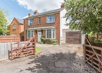 Thumbnail 4 bed detached house for sale in Weeping Cross, Bodicote, Oxon