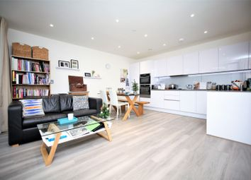 Thumbnail 2 bedroom flat for sale in Moorhen Drive, Edgware