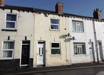 Thumbnail 2 bed terraced house for sale in Main Street, Allerton Bywater, Castleford