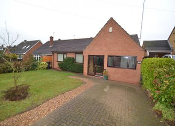 Thumbnail 3 bed bungalow to rent in Garendon Green, Loughborough