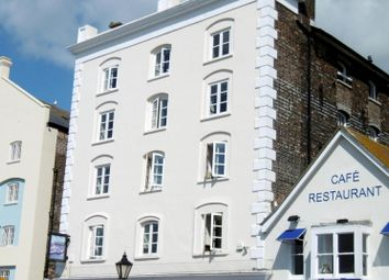 Thumbnail 2 bedroom flat to rent in Castle Street, Poole