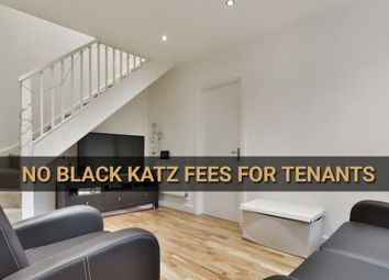 Thumbnail 4 bed terraced house to rent in Rowditch Lane, London