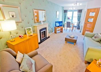 "Thumbnail 1 bed flat for sale in ""Typical 1 Bedroom"" at Templars Court, Linlithgow"