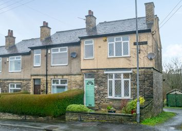 3 bed end terrace house for sale in Cliffe Lane, Gomersal, Cleckheaton BD19