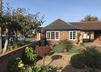 Thumbnail 2 bed bungalow for sale in Downland, Two Mile Ash, Milton Keynes