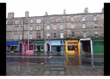 Thumbnail 2 bedroom flat to rent in Leith Walk, Edinburgh