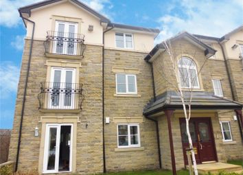 Thumbnail 2 bed flat to rent in Baildon Way, Skelmanthorpe, Huddersfield, West Yorkshire