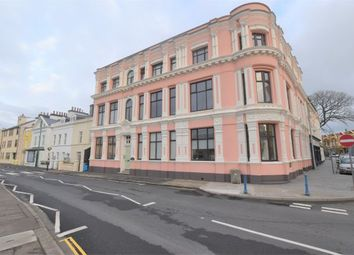 Thumbnail 1 bed flat for sale in Bankers Court, Albert Street, Ramsey