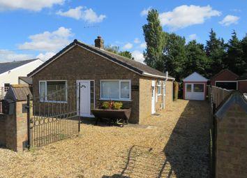 Thumbnail 3 bedroom detached house for sale in Broadgate, Sutton St. James, Spalding