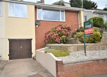 3 bed semi-detached bungalow for sale in Chestnut Drive, Brixham TQ5