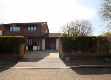 Thumbnail 4 bed detached house for sale in Ash Lane, Monmouth