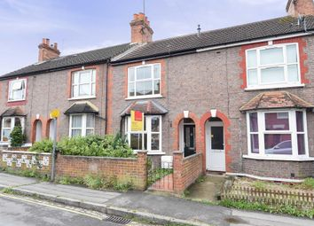 Thumbnail 3 bed terraced house to rent in Highbridge Road, Aylesbury