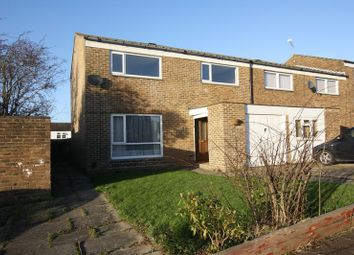 Thumbnail 4 bedroom semi-detached house to rent in Grisedale Close, Crawley
