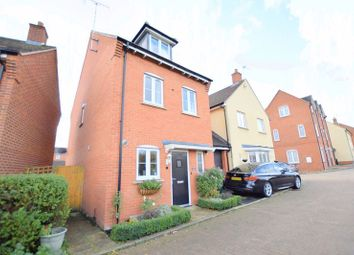 Thumbnail 3 bed property for sale in Well Meadow, Aylesbury