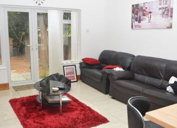 Thumbnail 10 bed property to rent in Tiverton Road, Selly Oak, Birmingham