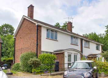 Thumbnail 2 bed maisonette for sale in Holtwhites Hill, Enfield