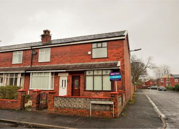 Thumbnail 2 bed end terrace house to rent in Handley Street, Bury