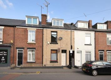 Thumbnail 3 bed terraced house for sale in Taplin Road, Hillsborough, Sheffield
