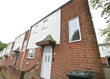 Thumbnail 2 bedroom end terrace house for sale in Surrey Place, St Pauls Estate, Arthurs Hill, Newcastle Upon Tyne