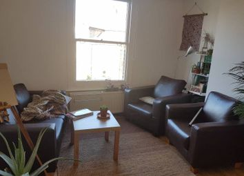 Thumbnail 3 bed flat to rent in Oxford Road, London