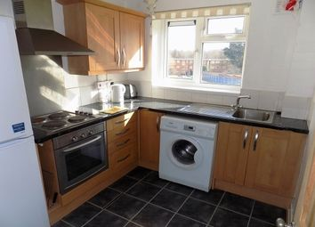 Thumbnail 2 bed flat to rent in Bath Court, Abdon Avenue, Selly Oak
