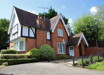Thumbnail 4 bed property to rent in Debden Road, Loughton