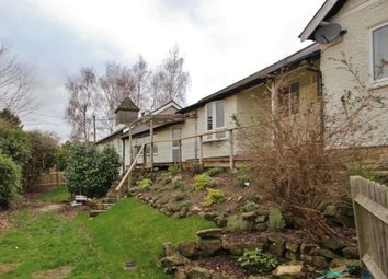 Thumbnail 4 bed detached house to rent in Shirley Road, Mayfield