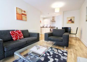 Thumbnail 1 bed flat to rent in Gooch House, 63-75 Glenthorne Road, Hammersmith, London