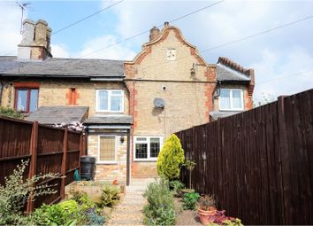 Thumbnail 2 bed terraced house for sale in Bedford Road, Sandy