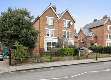 Thumbnail 4 bedroom semi-detached house for sale in East Churchfield Road, London