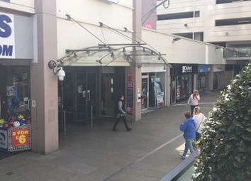 Thumbnail Commercial property to let in Unit 130, 54 King William Street, The Mall, Blackburn