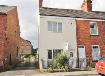Thumbnail 2 bedroom property for sale in Millgate, Selby