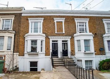 Thumbnail 5 bed terraced house to rent in Woodland Terrace, Charlton, London