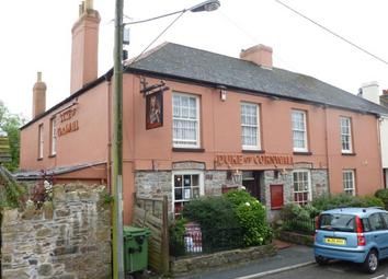Thumbnail Pub/bar for sale in Keaton Road, Ivybridge
