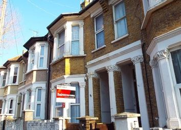 Thumbnail 1 bedroom flat for sale in Old Southend Road, Southend-On-Sea